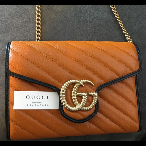 85c3a2879 Gucci Bags | 2019 Gg Marmont Shoulder Bag Pre Fall Collection | Poshmark